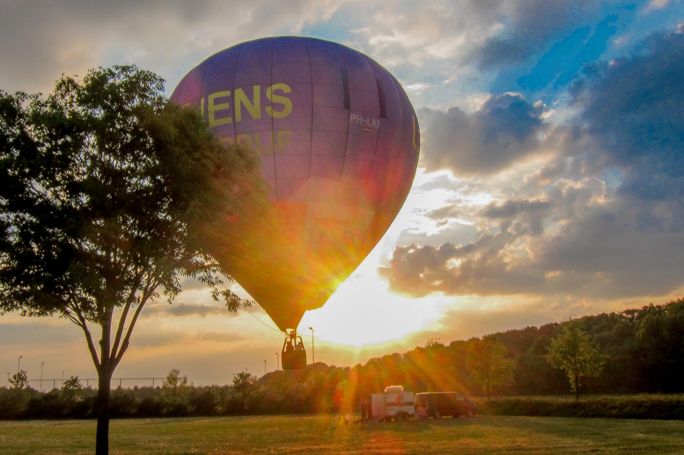 luchtballon lw-7891