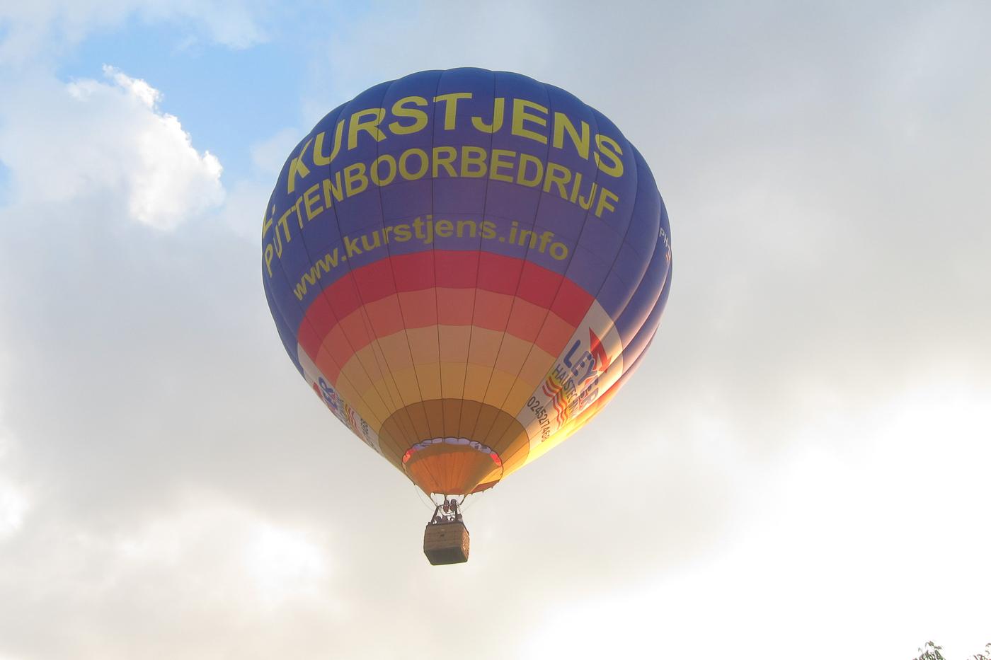 luchtballon lw-7894